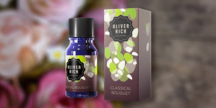 Bouquet collection - aroma oils6