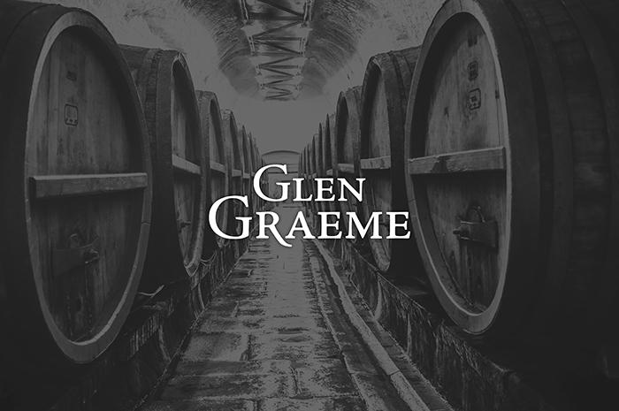 GlenGraeme_Logo_Barrels_Dark