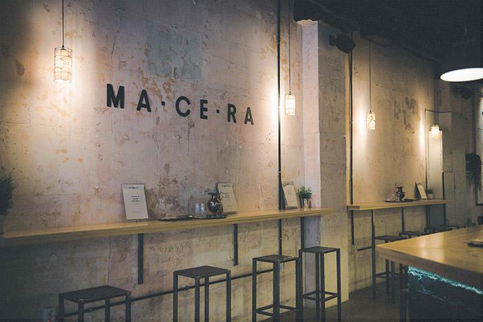 Macera Tallerbar18