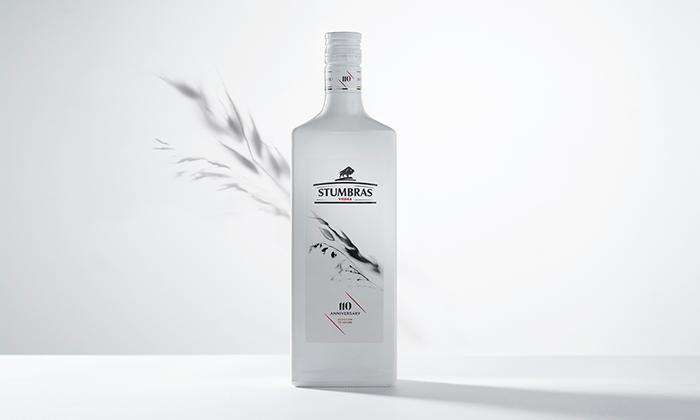 Stumbras Vodka3