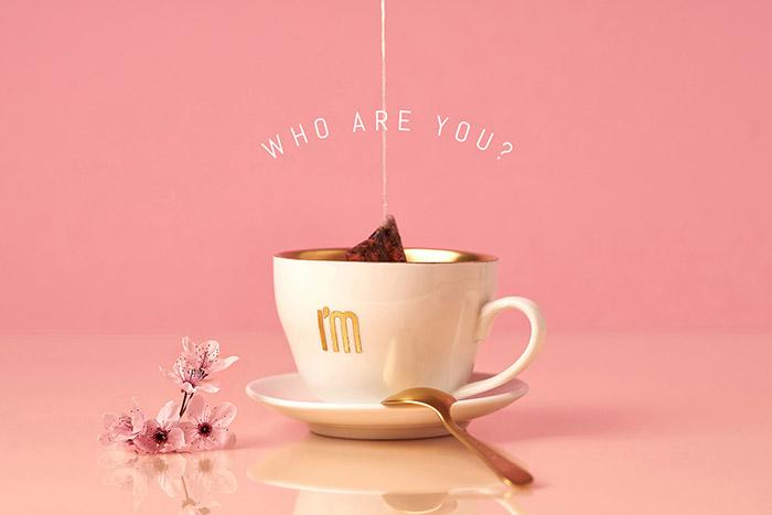 I'M TEA