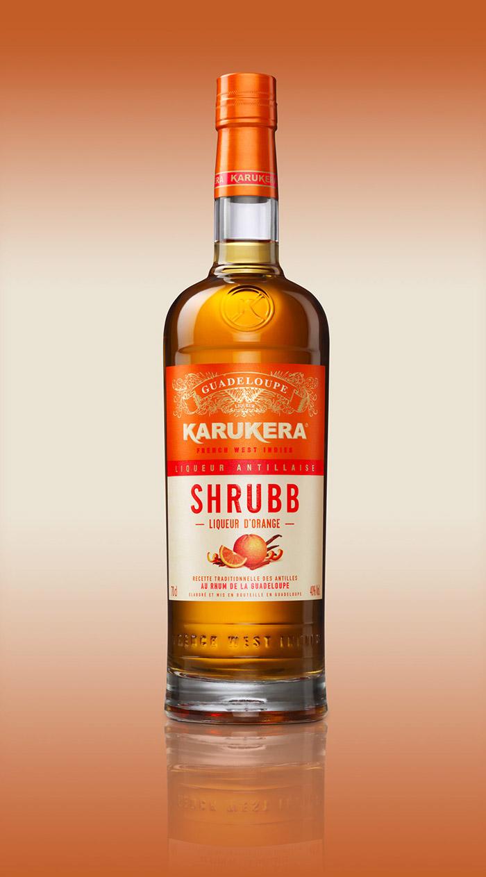 Rhum Karukera 2