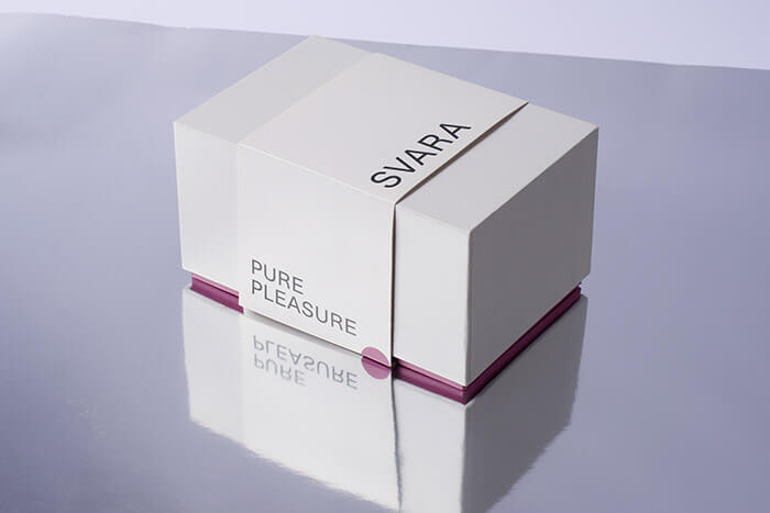 SVARA — Pure Pleasure1