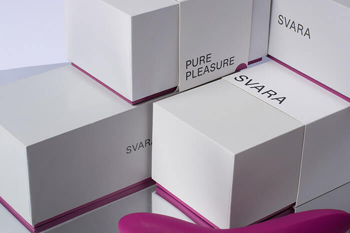 SVARA — Pure Pleasure12