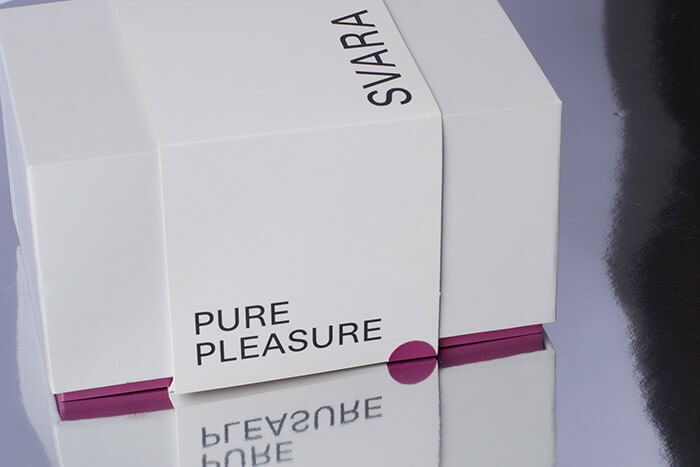 SVARA — Pure Pleasure5