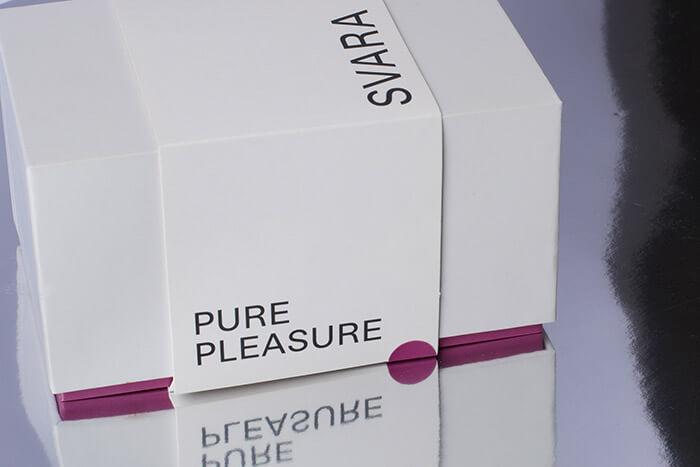 SVARA — Pure Pleasure5