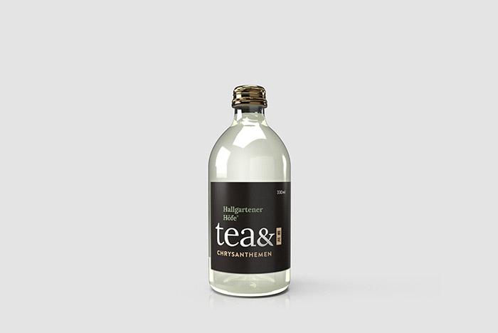 tea& - Branding2