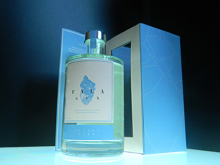 Fala Gin3