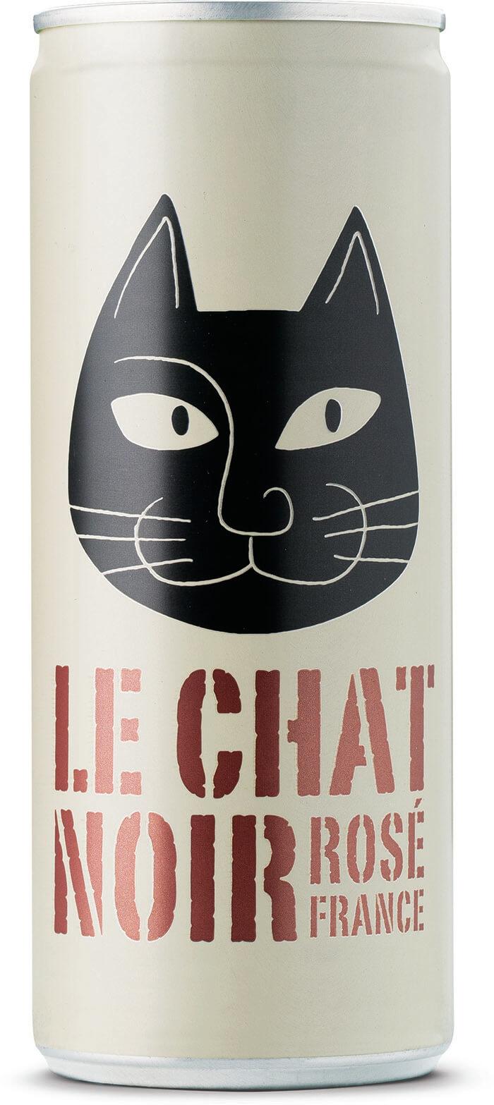 Fourth Wave Le Chat Noir Rosé Can