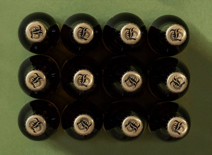 Lade Gaards Cider6