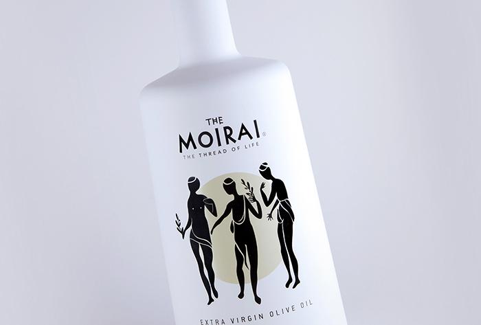 The Moirai2