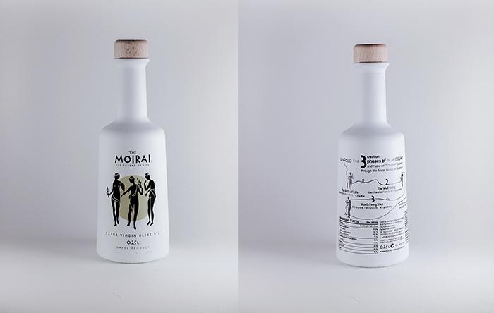 The Moirai4
