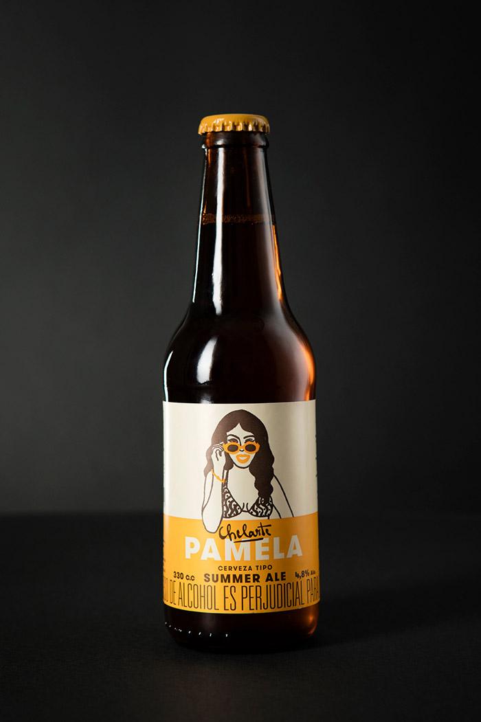 Chelarte - Craft Beer3