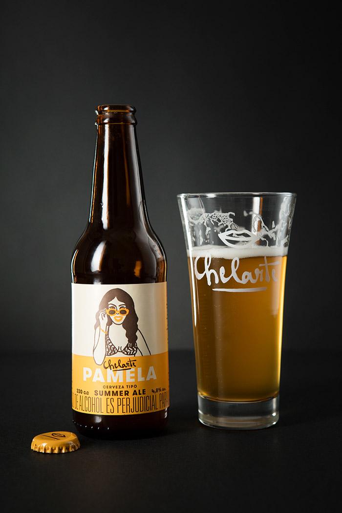 Chelarte - Craft Beer7