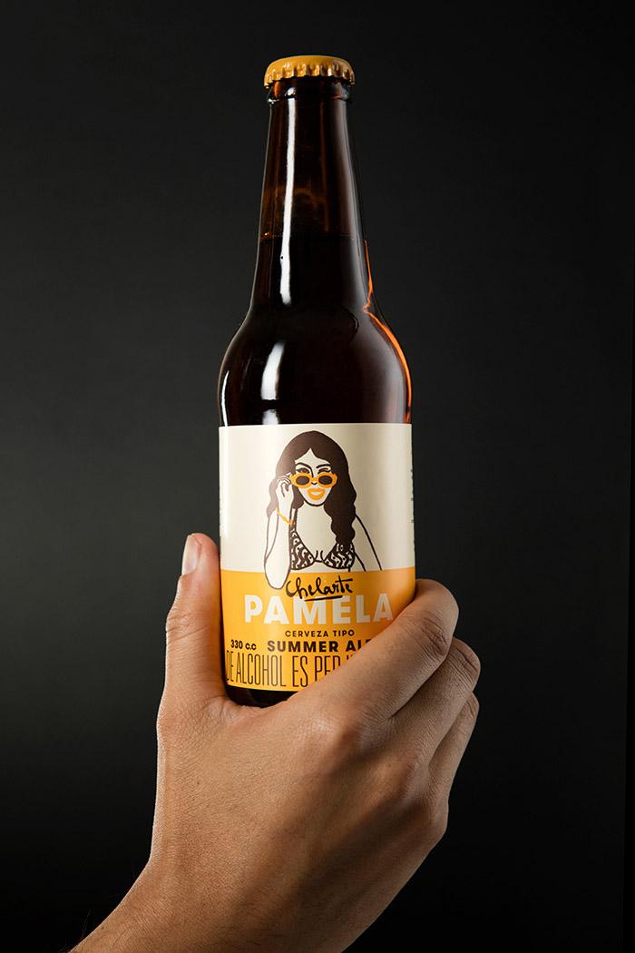 Chelarte - Craft Beer8