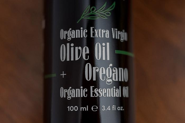 Olive Oil + Oregano4