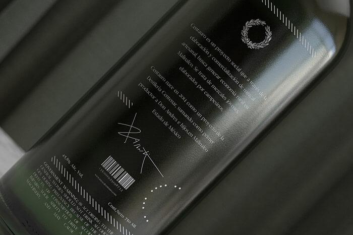 Mezcal Centauro10