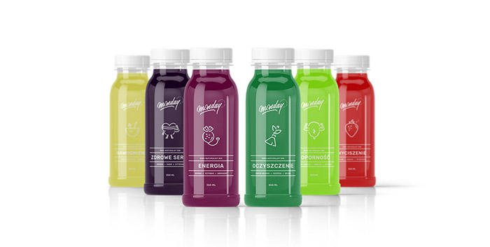 Monday Healthy Juices6