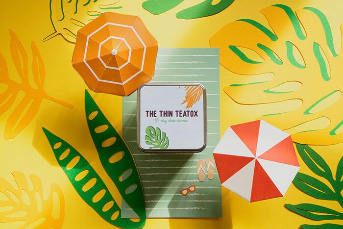 The Thin Teatox7