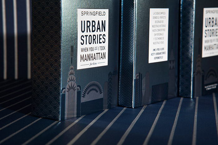 Urban Stories by Springfield2