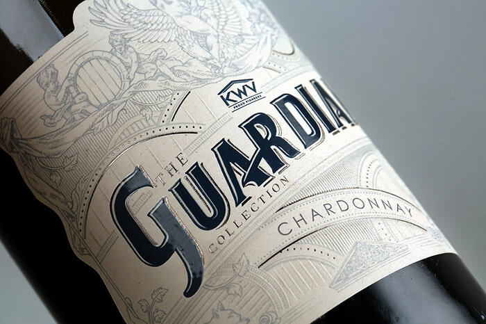 KWV GUARDIAN COLLECTION5