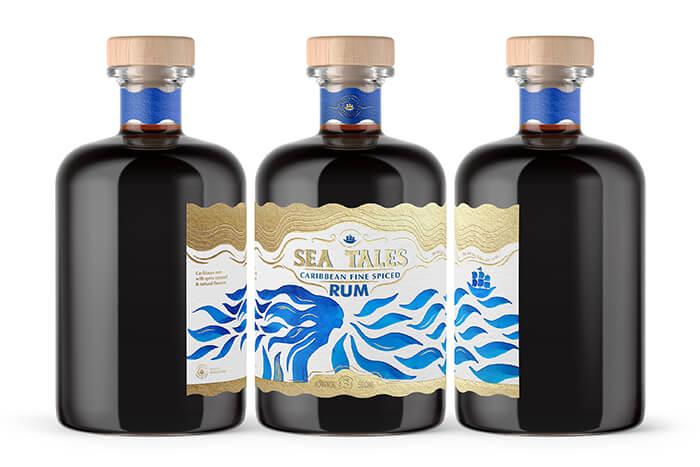 3 rum