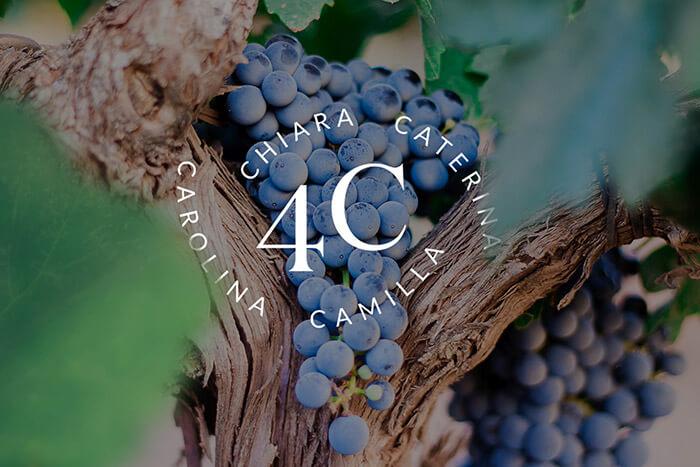 4c - Rosè wine BioVio6