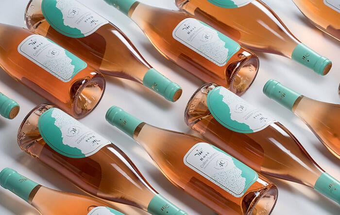 4c - Rosè wine BioVio8