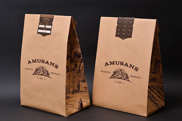 Amusans Rustic Bread14