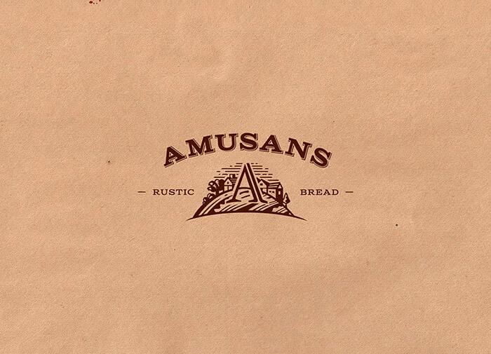 Amusans Rustic Bread2