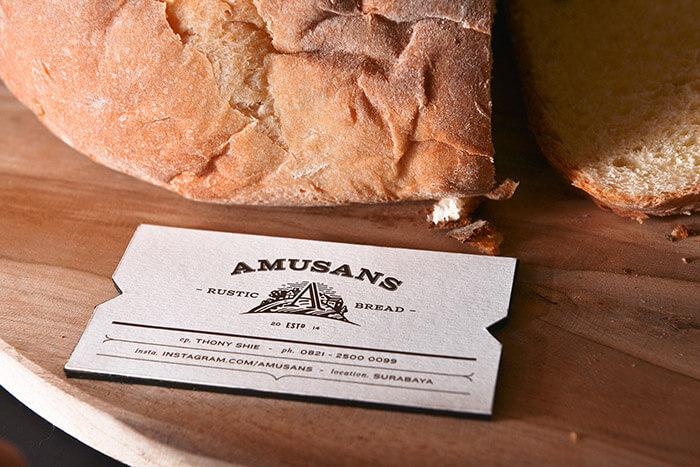 Amusans Rustic Bread20