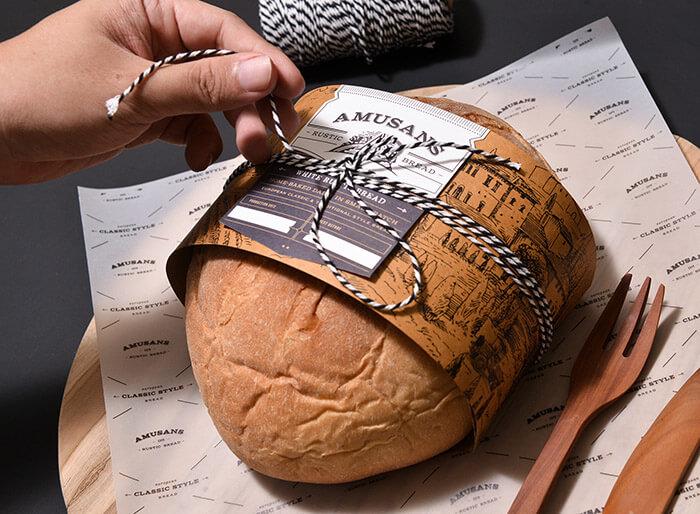 Amusans Rustic Bread9