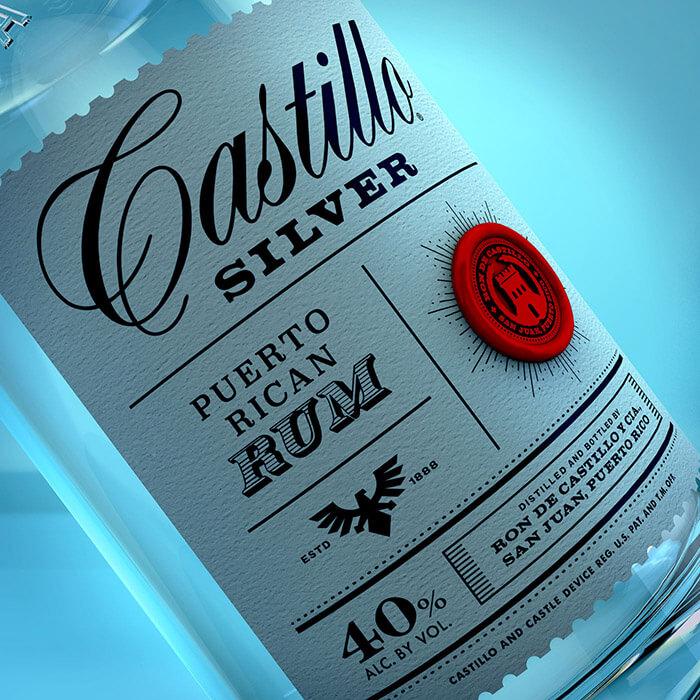 Castillo Rum - B Side3