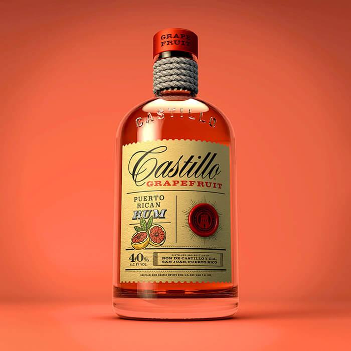 Castillo Rum - B Side6
