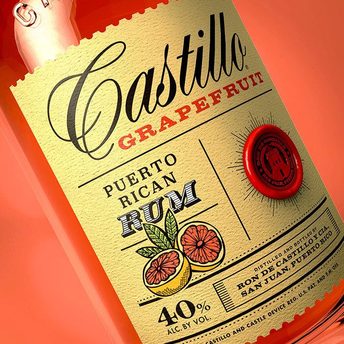 Castillo Rum - B Side7