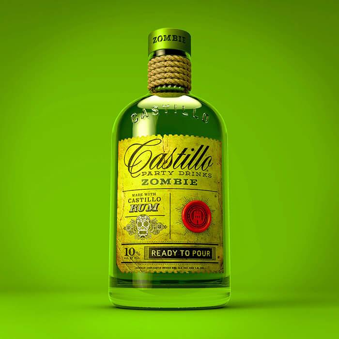 Castillo Rum - B Side9