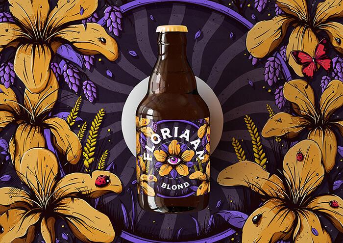 Floriaan - Craft Beers2