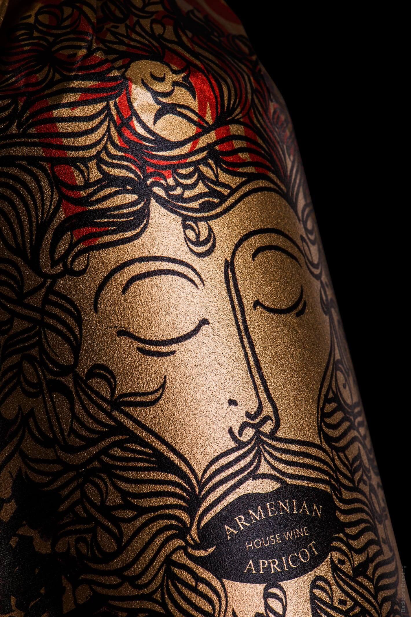 Koloak House Wine